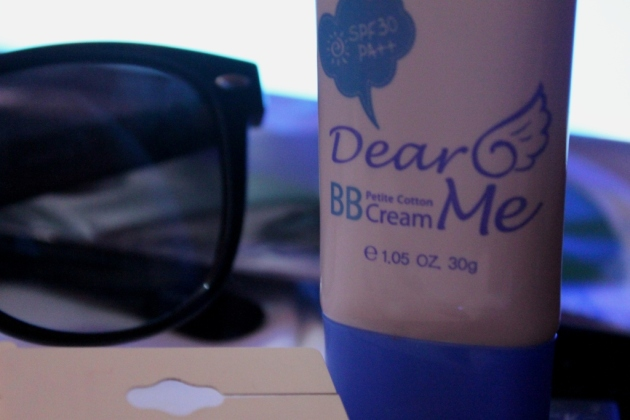 tony moly bb cream