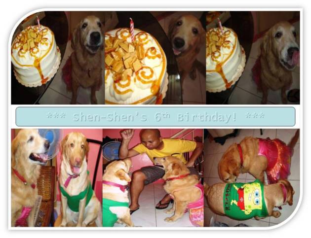 ate shen's 1st birthday with us in march 2008