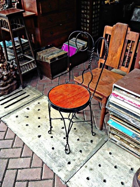 batibot chair