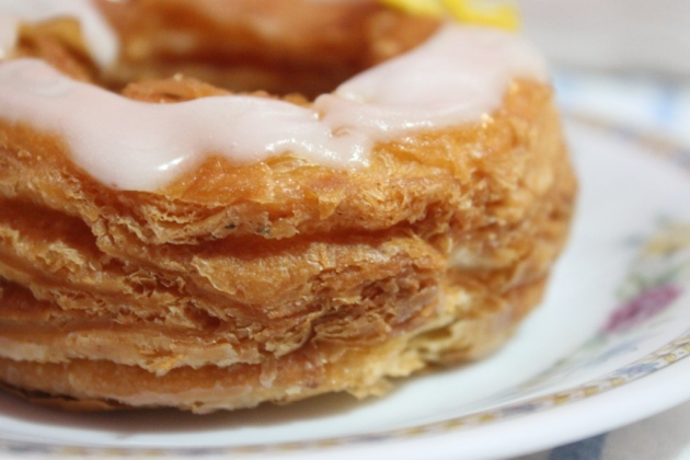 cafe france french donut_1