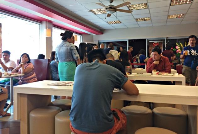 kfc breakfast buffet_3