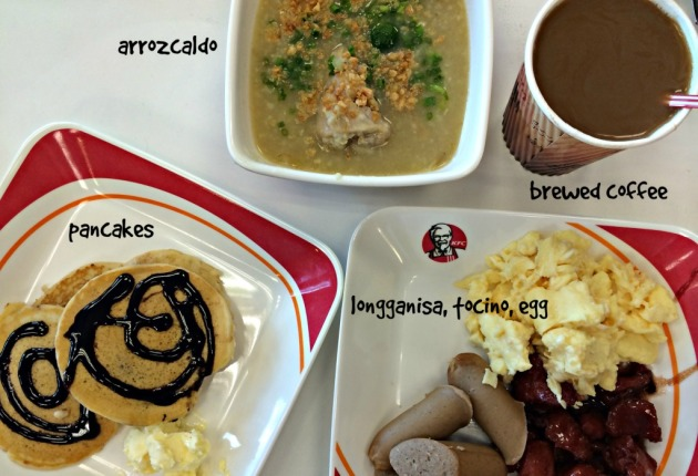 kfc breakfast buffet_1